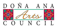 Doña Ana Arts Council Logo