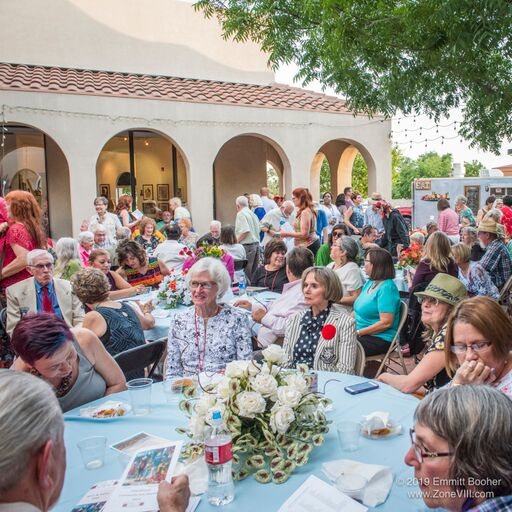 Tickets for the 33rd Annual Community Arts Awards Gala